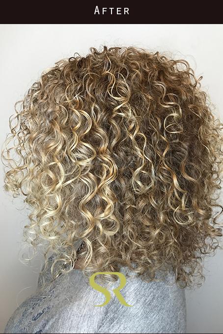 Scott Risk Hair