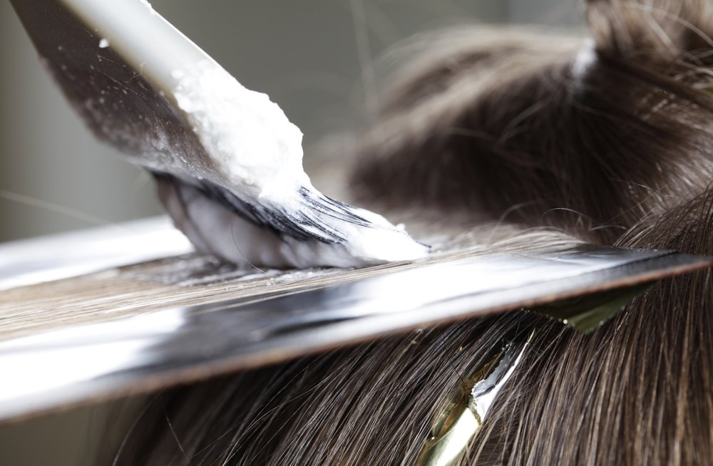 Subtly Refined Color - Exceptional gray coverage that eliminates overly warm brassy tones with artfully placed highlights.