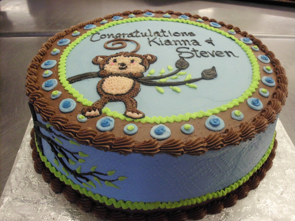 All Decorated Cakes Must Be Ordered 24 Hours Prior To Pick Up Call Our Bakery Dept 856 589 7090 Ext101 Place Your Order