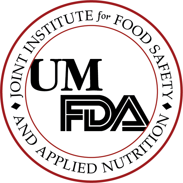 The Joint Institute for Food Safety and Applied Nutrition