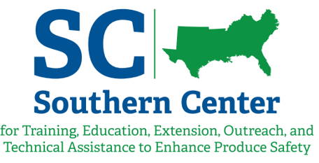 The Southern Regional Center