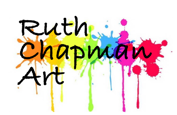 Ruth Chapman Art