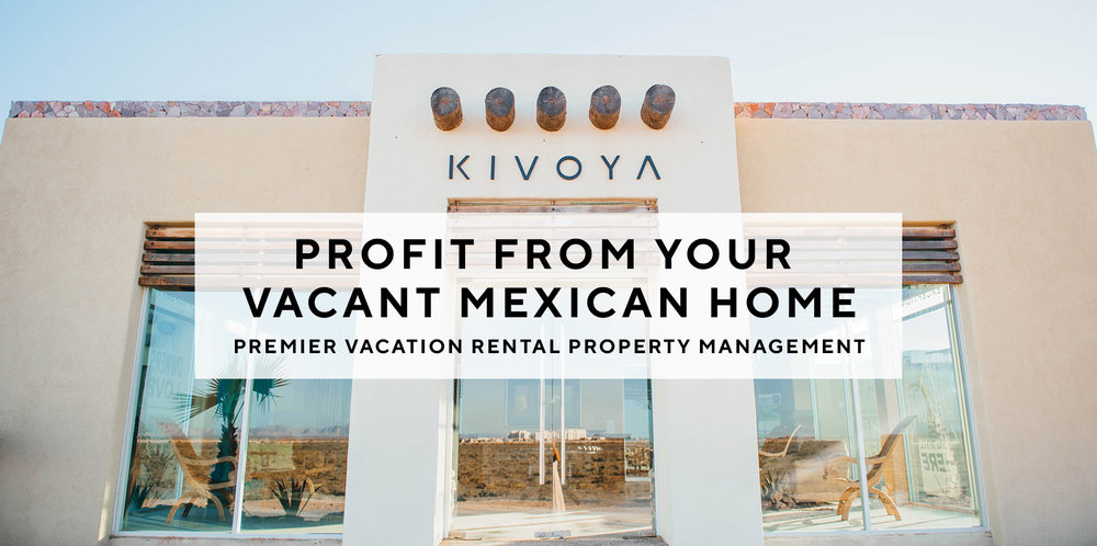 Home Premium Vacation Rental Property Management