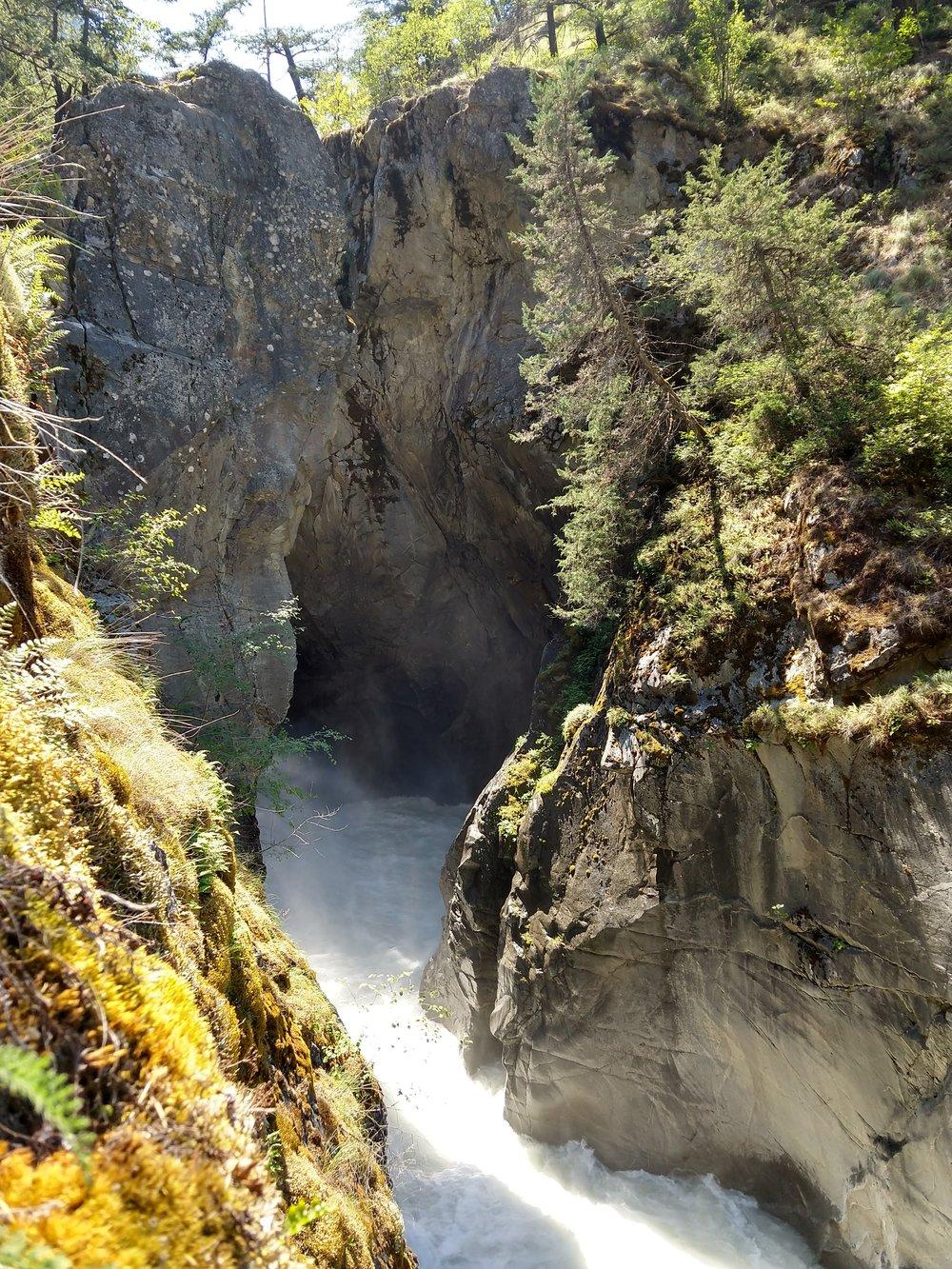 Pix Falls