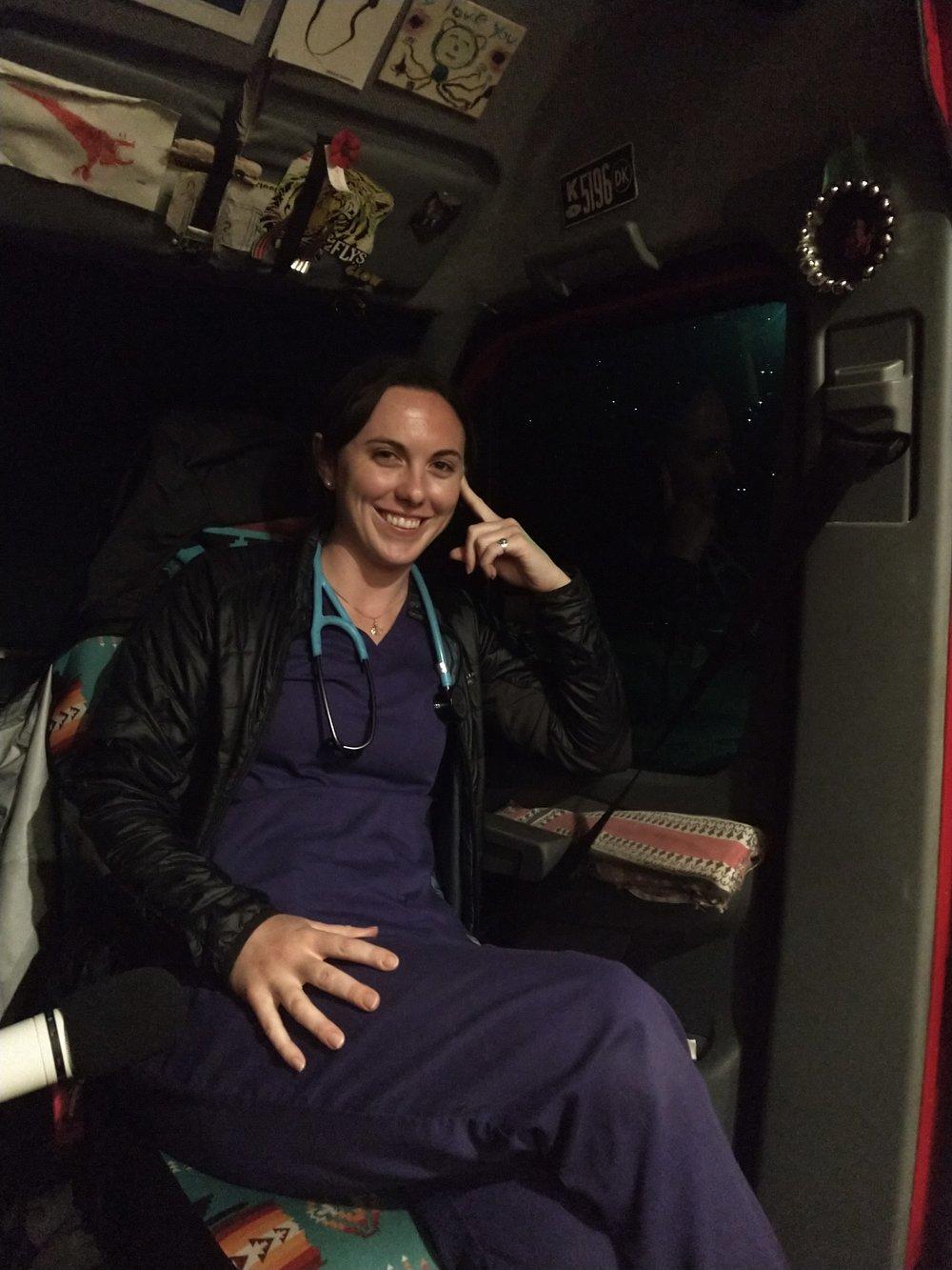 Dr. Alyssa Mulligan