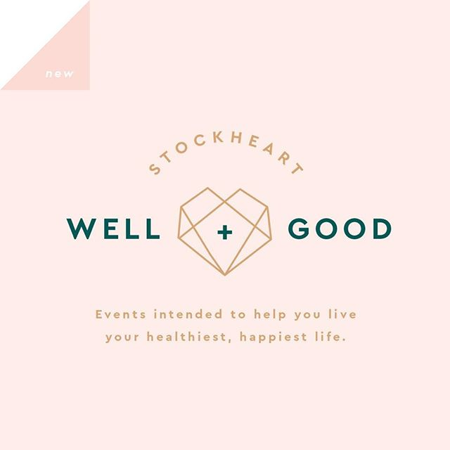 That's just Well & Good - check out the new events our client at Stockheart Whole Health are organizing - 🌸 Stockheart Seasonal Reset Retreats are an opportunity to share and experience foundational resources to support your body, mind, and everything in between throughout the seasons of life. Schedule time for yourself to gather in community of other wellness-seekers to learn and practice ways to supplement your health and wellness at home. 👏💕 More info over @dr.stockheart