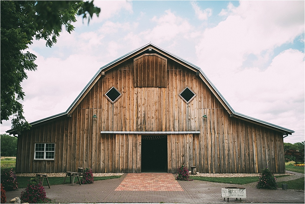 10 Gorgeous Barn Venues For Your Kansas Kansas City Wedding The