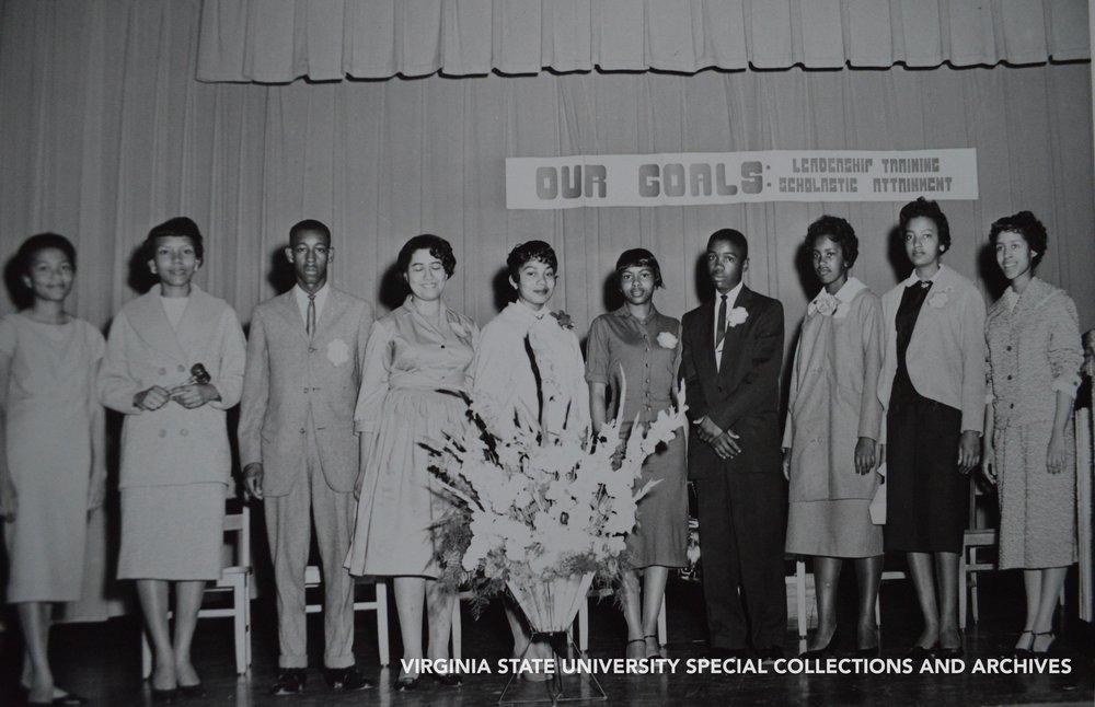 Student Participation Association