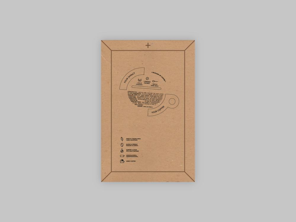 Packaging Stamp