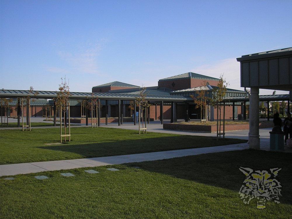 Wicklund Elementary School - Lammersville Elementary School District