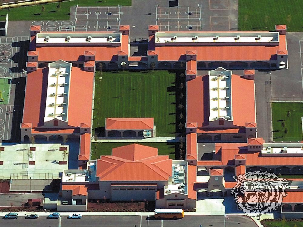 Bethany Elementary School - Lammersville Elementary School District