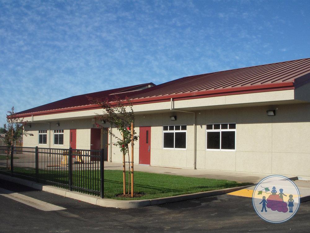 Lodi Agriculture Science Building - Lodi Unified School District