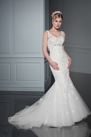 Wedding Dress Sale Rail — Ann Bridal