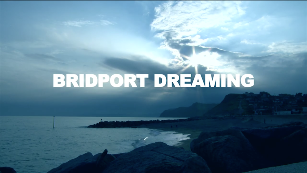 - BRIDPORT DREAMING was the first film I made about three people from different social and class strata who overlap only in that they live in the same town.You can see it here.