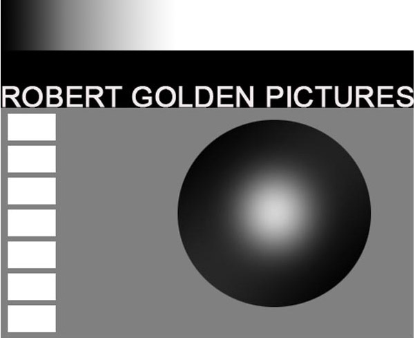 ROBERT GOLDEN PICTURES