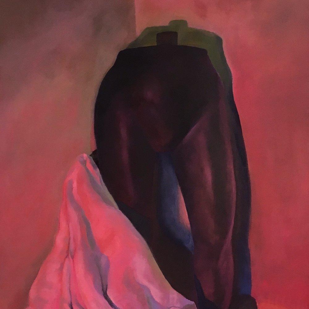 A PERCEPTION OF COLOR - JOHANNA GORMONGMARCH 12 - MARCH 29