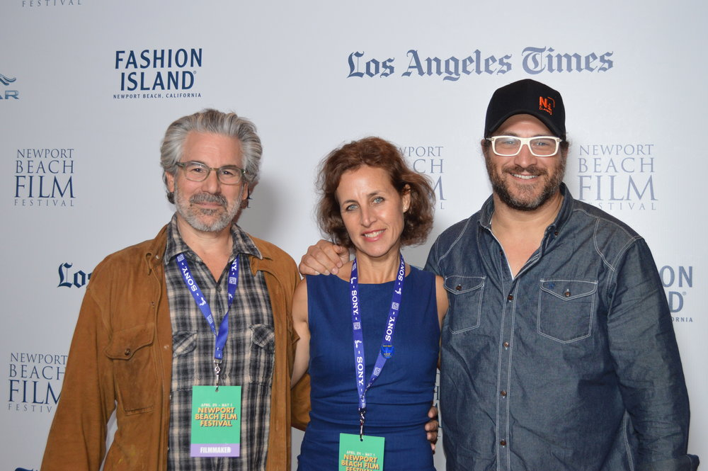 Newport Beach Int'l Film Festival 2014