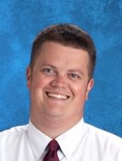 Principal   Justin Carver