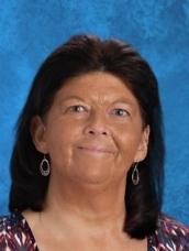 Kindergarten Assistant   Karen Harmon