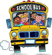Bus Drivers  Diane Gwyn and Shannon Puckett