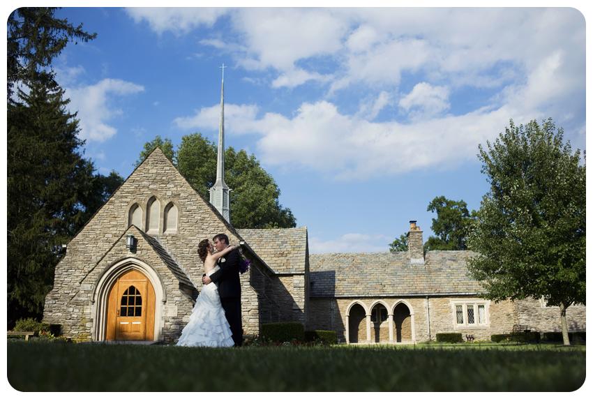 duncan memorial chapel wedding