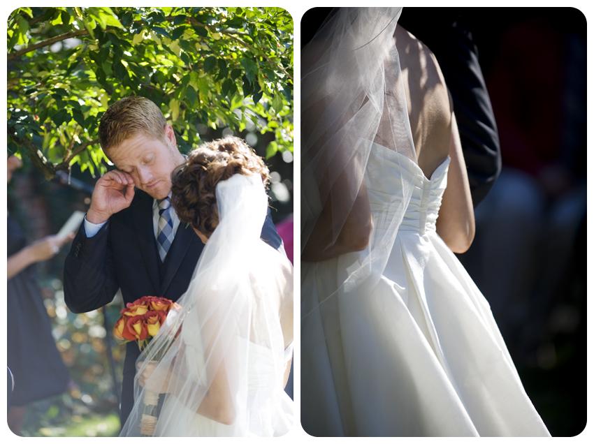 bridal gown for garden wedding lexington kentucky