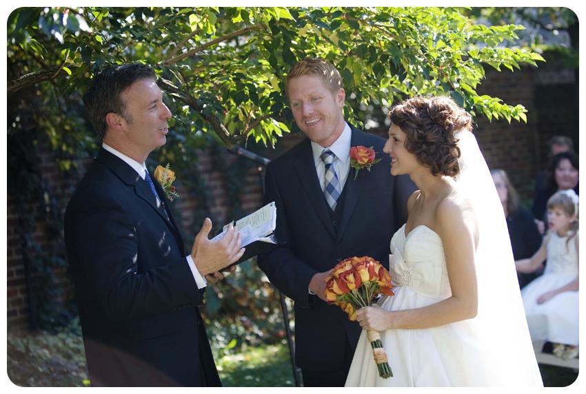 lexington kentucky burnt roses wedding