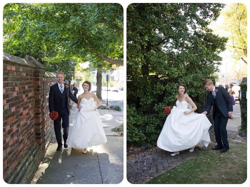 gratz park wedding lexington kentucky