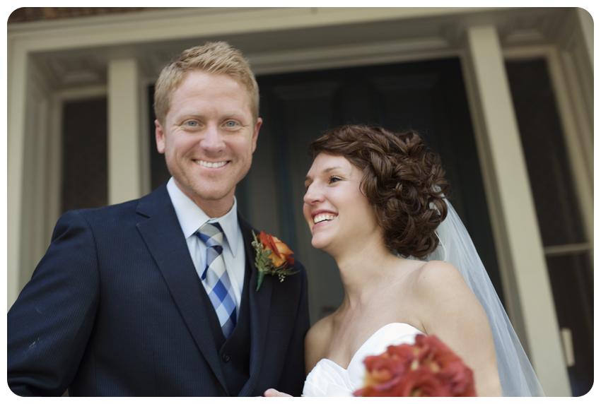 bride and groom bodley-bullock house gratz park lexington