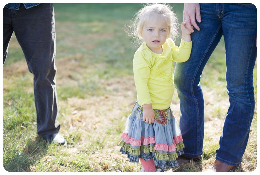 Louisville Family Photographer Matilda Jane
