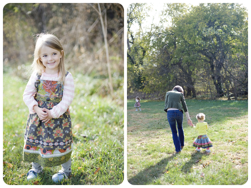 Louisville Family Photographer Lizzie Loo Photography