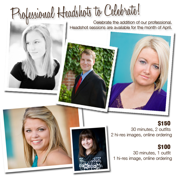 Louisville Kentucky Headshot Photographer