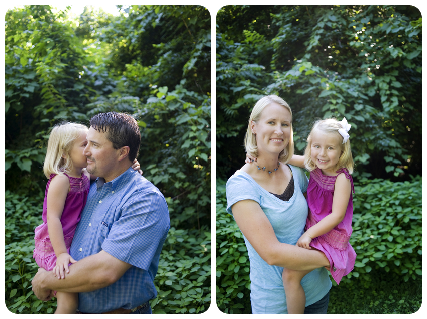 Louisville Anchorage Family Photography