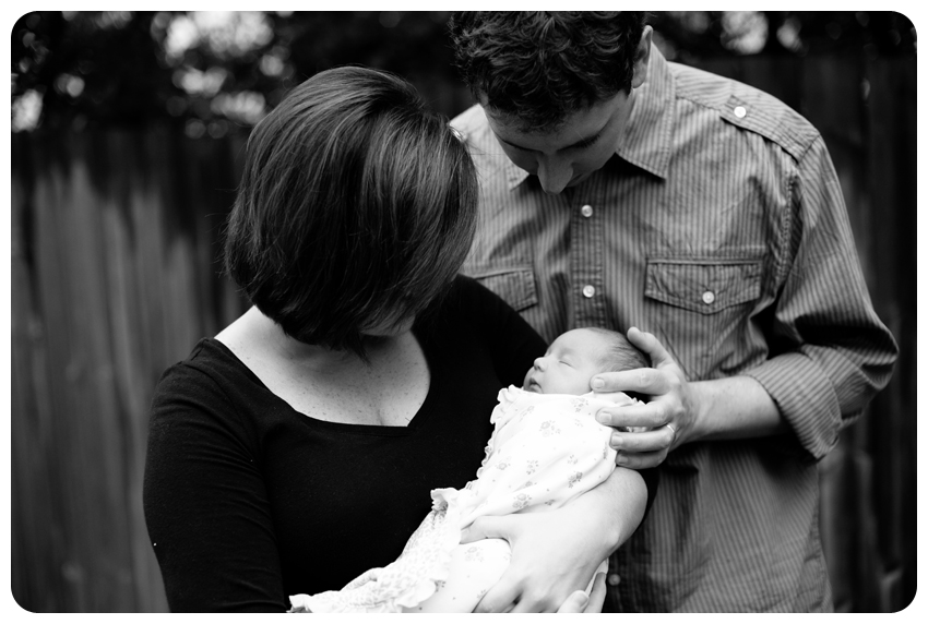 Louisville Newborn Photographers