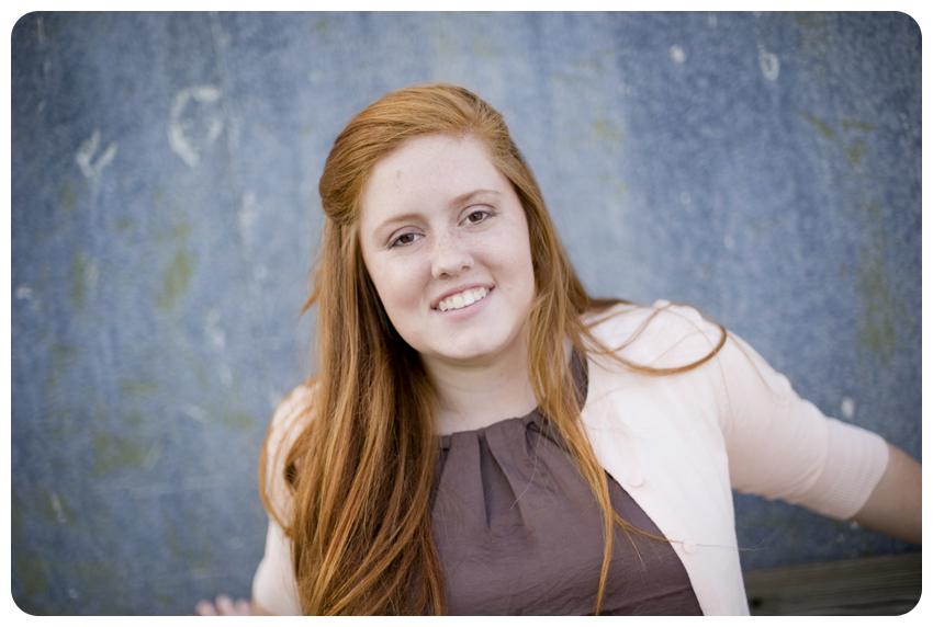 Shelbyville, Kentucky Senior Photography