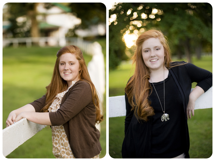 Kentucky Senior Photography