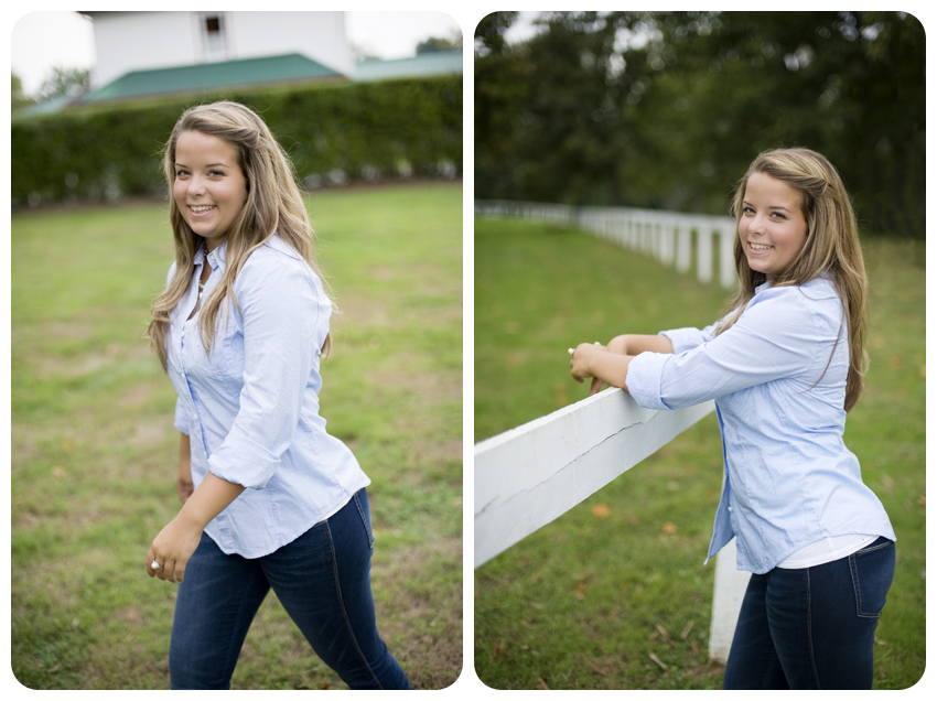 Shelby County Senior Photographer