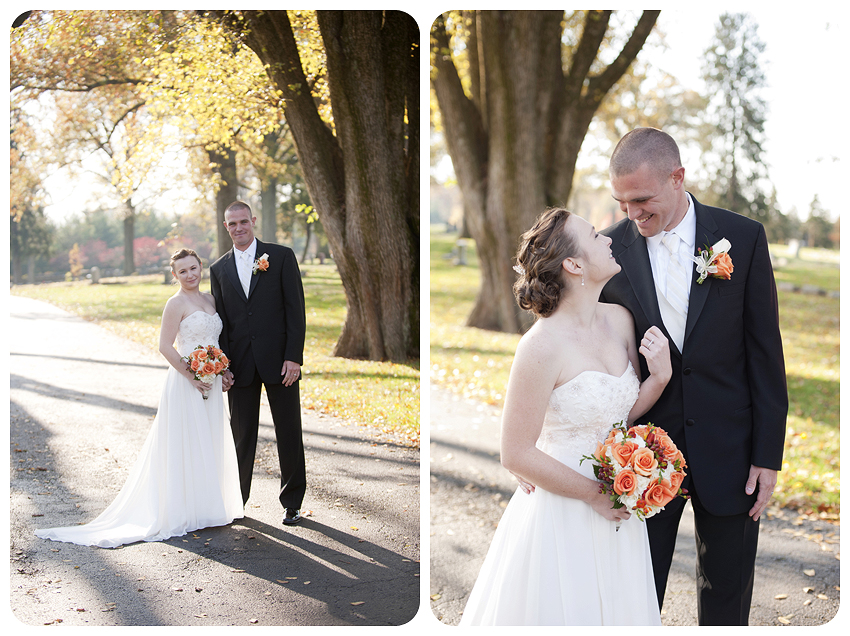 Duncan Memorial Wedding Photographer