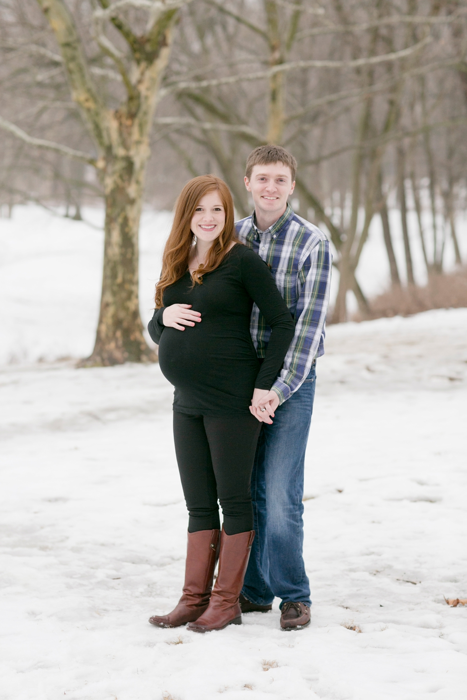 louisville-maternity-photos-snow-005