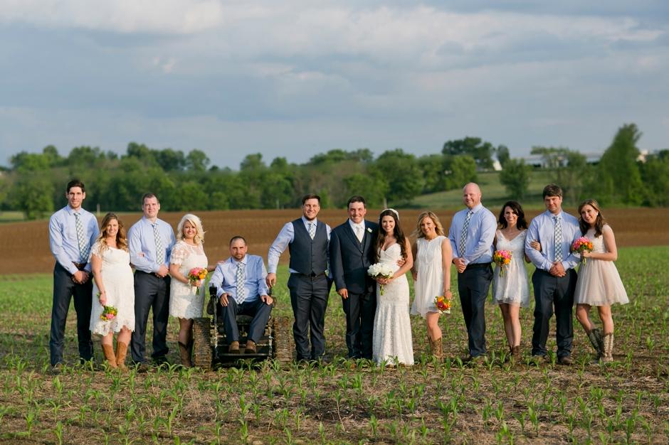 langley-farm-bourbon-wedding-spring-cream-bride-woodford-747