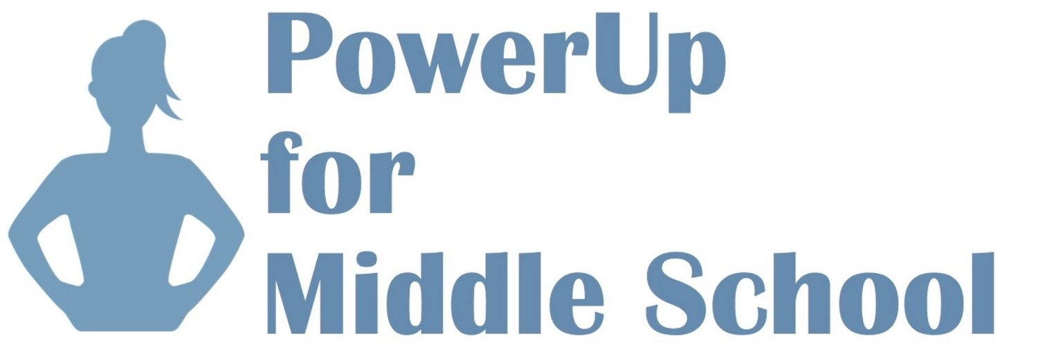 PowerUp for Middle School