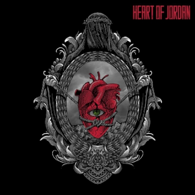Heart Of Jordan's self-titled debut album is out now.