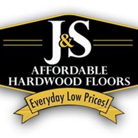 J & S Affordable Hardwood