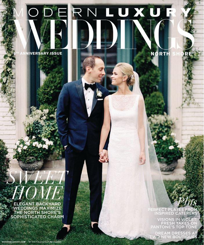Modern Luxury Weddings - North Shore