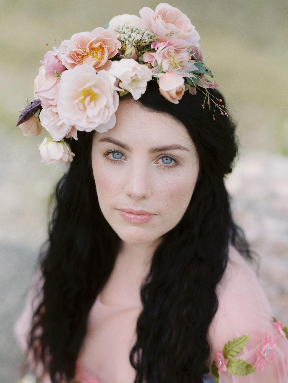 Cincinnati wedding makeup artist- Trista Noe Makeup