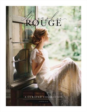 Magnolia Rouge - Issue 19