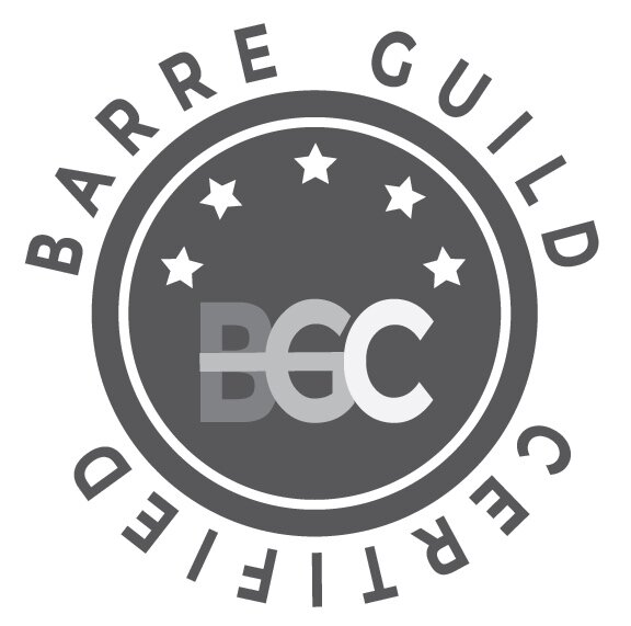 Barre Guild Academy®