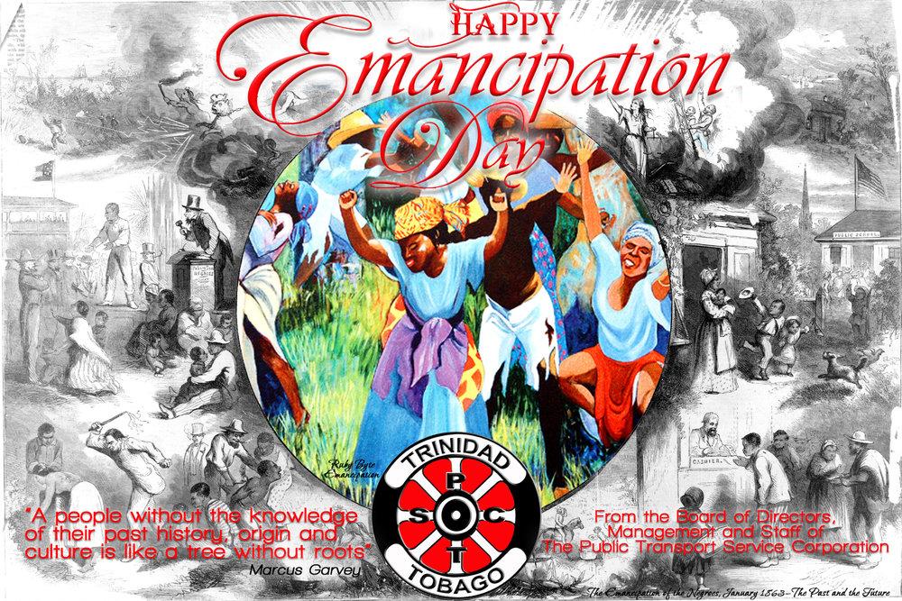 Emancipation day Greetings 2018.jpg