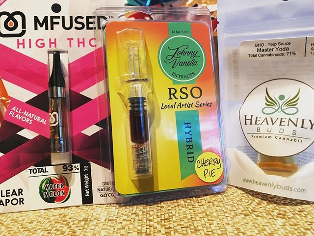 We have your #710 needs covered and then some! Find a great lineup of concentrates every day @freedom_markets #LegalizeIt #Legalize #Dank #Cannabis #Joints #420 #SWED #21+ #MMJ #Legit @mfusedculture @jv_ranch @heavenlybuds