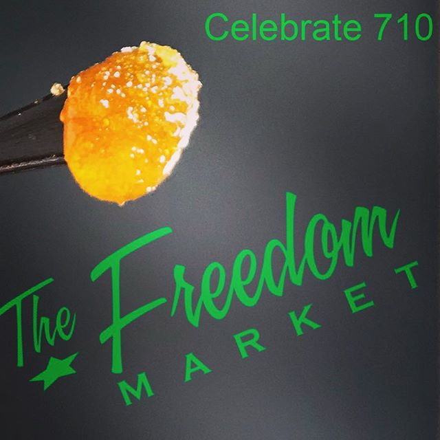 Celebration savings on now @freedom_markets #LegalizeIt #Legalize #Dank #Cannabis #Joints #420 #710 #SWED #21+ #MMJ #Legit